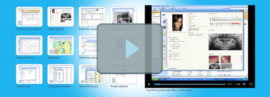 link to view asistent software videos