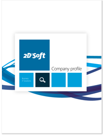 about company 2dsoft